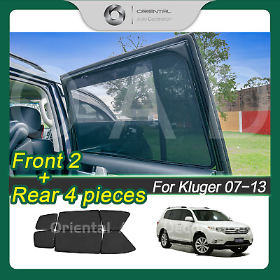 3D REAR TRUNK TRAY BOOT LINER CARGO MAT for Ford Territory 04 - 17 model