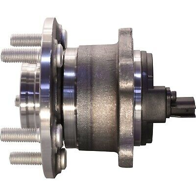 REAR WHEEL BEARING HUB for FORD MONDEO MA MB MC 2007-2015 ABS