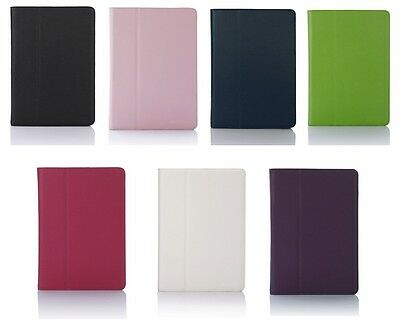 "Leather Flip Stand Case for Amazon Kindle Fire HD 7 7"" Inch 2012 1st Generation"