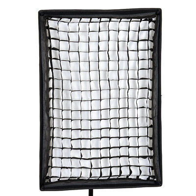 5cm Honeycomb Egg-Crate Waffle Grid (For 60x90cm Recessed Softbox)