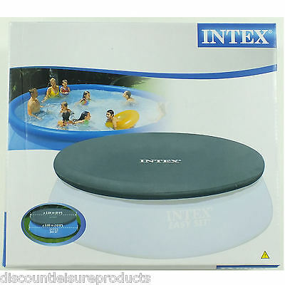 Intex DEBRIS Cover For 10ft (305cm) Easy Set Inflatable Swimming Pool #28021