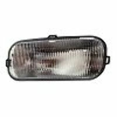 Fits 99-00 Ford Expedition Right Passenger Fog Lamp Unit without bracket