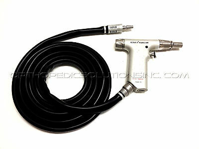 Hall Series 3 Trauma Drill 5044-10 With NEW Hall Hose 5052-10 *With Warranty*