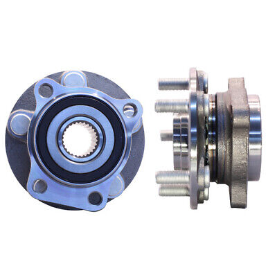 FRONT WHEEL BEARING HUB for SUBARU FORESTER IMPREZA WRX LIBERTY OUTBACK