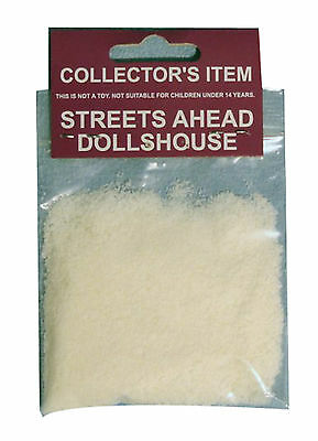 Dolls House Miniature 150ml Packet - Bag Of Wallpaper Paste Powder Accessory 229
