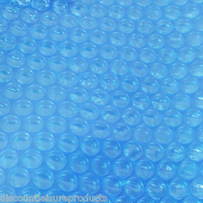Intex Solar Bubble Cover For 18ft Easy Set & Metal Frame Swimming Pool 29025