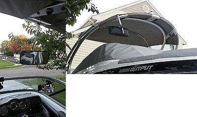 YAMAHA 232 and 242 LIMITED Articulating WAKEBOARD TOWER MIRROR ARM BRACKET BOAT