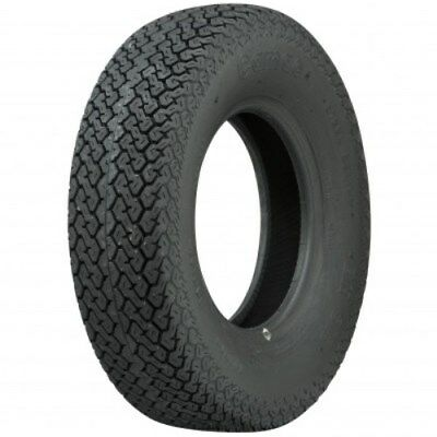 145R10 Camac Blackwall Radial Tire For Austin Mini