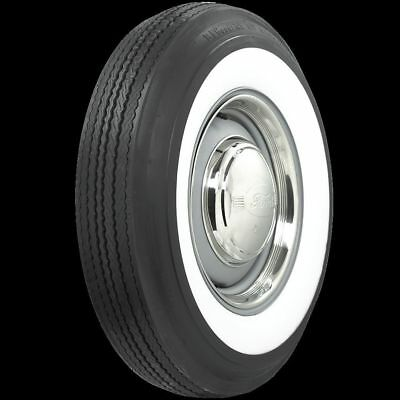 "500-15 BFGoodrich 2"" Whitewall Tubeless Tire"