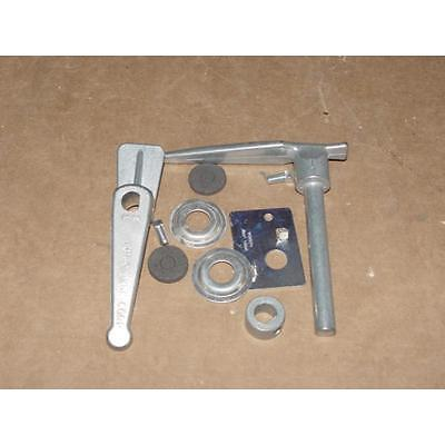 """DURO DYNE SP-20/8107 1/2"""" DIA LONG LATCH ASSEMBLY 23697"""