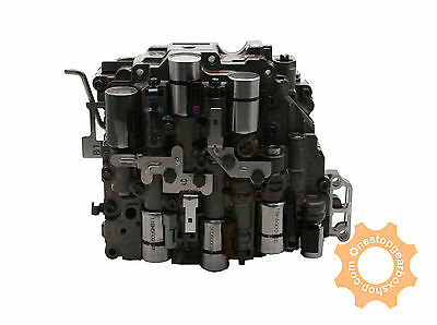 Automatic Brand New OEM AF40-TF80SC Gearbox Valve Body