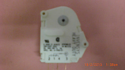 A-1400-021: Westinghouse Defrost Timer 6 hrsx21mins Heavy Duty (DR118) GENUINE