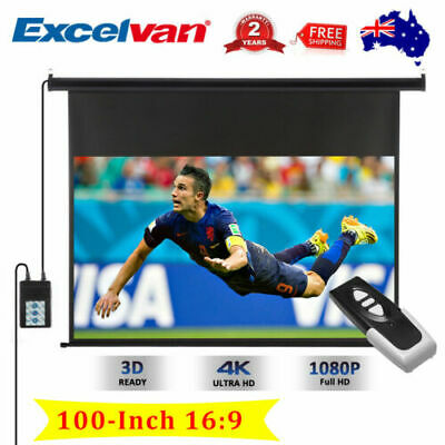 2000lm LED Projector 1080P 3D Home Theater Multimedia for Smartphone Tablet PC