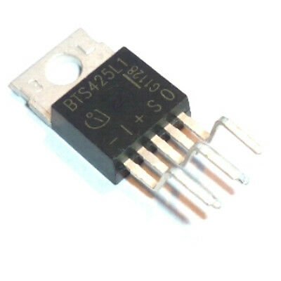 Bts425L1 Infineon  Integrated Circuit To-220-5