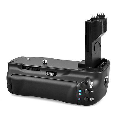 Battery Grip Replacement for Canon BG-E6 for Canon EOS 5D MARK II SLR Camera