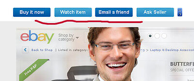 Ebay Shop Listing tools: Automated Action panel, similar items & + Review panel