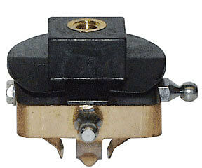 Platen Assembly for Joystick Control , Fits Western, MILL # 2560516