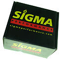 Sigma Slipper Clutch For Honda Vtr1000F*****new*****free Delivery*****