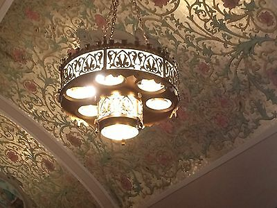 8 LARGE church chandeliers, $2,500 EACH or $20,000 Takes All Local Pick Up Only