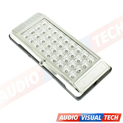 36 LED Bright White Interior Car Van  Auto Roof Light 5W DC 12V Taxi Lamp Truck