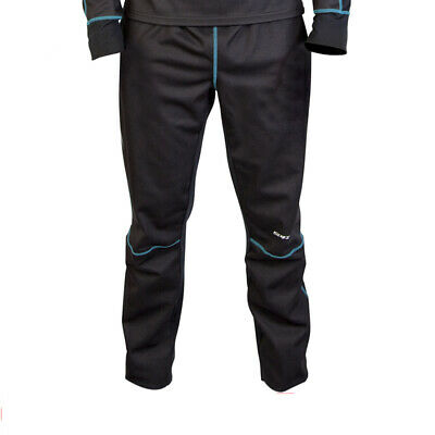 Spada Chill Factor 2 Windproof Winter Thermal Pants Mens Base Layer Trousers