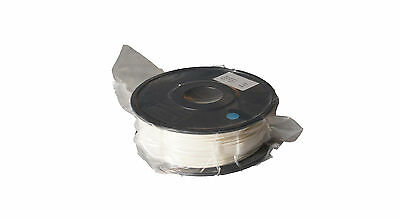 White 3.00mm ABS - 3D Printer Filament -  0.5Kg 1Kg 40m 20m 10m - Reprap