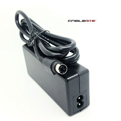 jentec jta0202y power supply 12v 5v for lacie porsche cable - 4 pin mini din