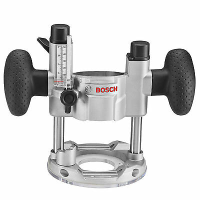 Bosch TE600 Plunge Base Attachment Accessory TE 600 for GKF600 Palm Router GKF