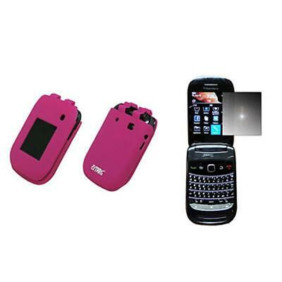 for Blackberry Style H-Pink Case Skin+M-SP