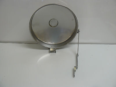 New Haws 9102 Stainless Steel Dust Cover