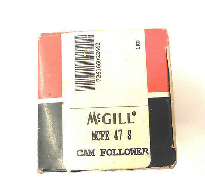 New Mcgill Mcfe 47 S  Cam Follower Mcfe47S