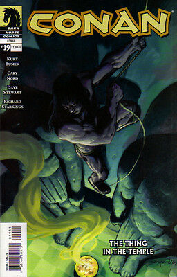 CONAN (2003) #19 - Back Issue