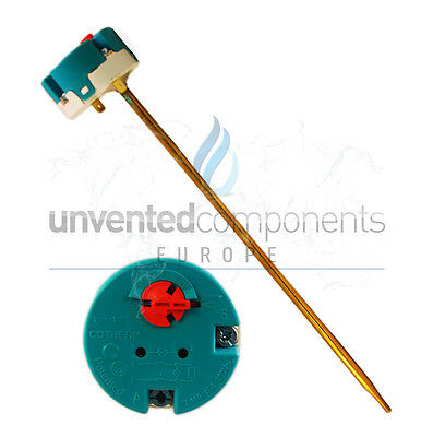 Main Unvented cylinders 11'' Immersion Thermostat 95612026 95612599