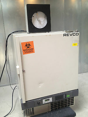 Revco ULT 430A18 Under Counter Lab Freezer Thermo Scientific