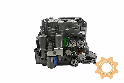 RENAULT LAGUNA Automatic AF55-50 Gearbox Valve Body