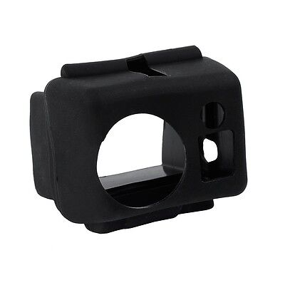 Neewer Silicone Soft Case Cover Skin HD HERO2 (BLACK) for GoPro
