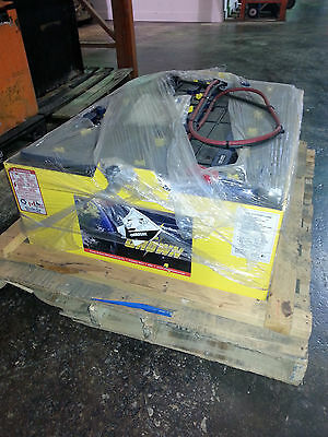 Crown Forklift Battery - 18-45-27 - 36V, 585 AH - 3 Year Manuf. Warranty