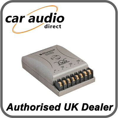 Phonocar 5/343 3-Way Passive Crossover Network for Car Audio Stereo Speakers