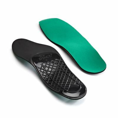 Spenco RX Full Length Orthotic Arch Supports   Firm Mid-Foot Support