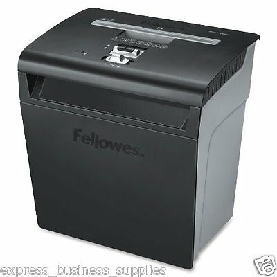Fellowes P-48C Cross-Cut Shredder - SHRFELP48C