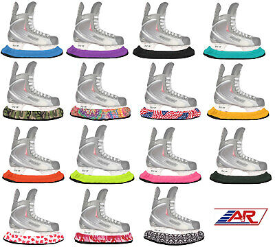 Tuff Terry Blade Guards / Covers For Ice Skates - Various Colours & Designs