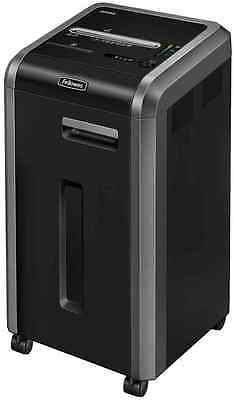 4620101 Fellowes destructeur de documents Powershred 225Mi,