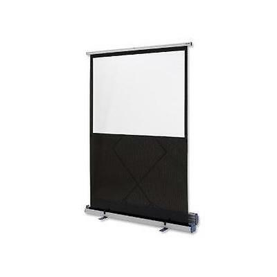 1901956 Ecran de projection portable, surface de projection:<br>1.600 x 1.200 mm
