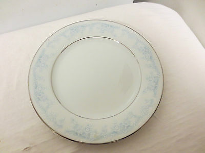 "Older Kenmark Fine China Japan Wisteria 2630 marked 8 1/4"" Plate"