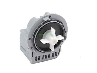 fits SAMSUNG WF7604NAW WF8804RPA 30w DRAIN PUMP with rear facing terminals