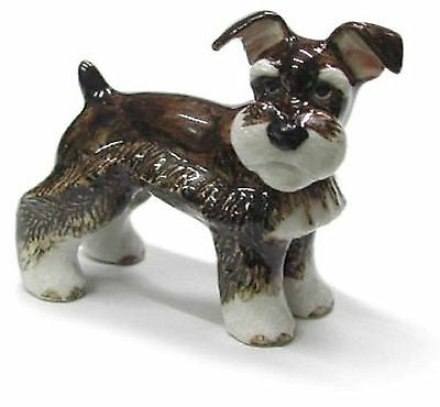 R332 - Northern Rose Miniature -  Schnauzer