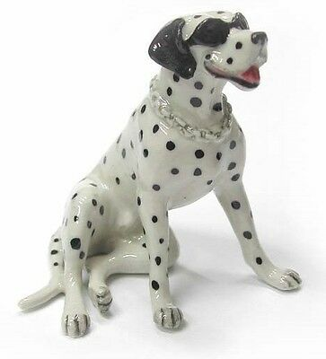 R134 - Northern Rose Miniature - Cool Dog with sun glasses - RETIRED!