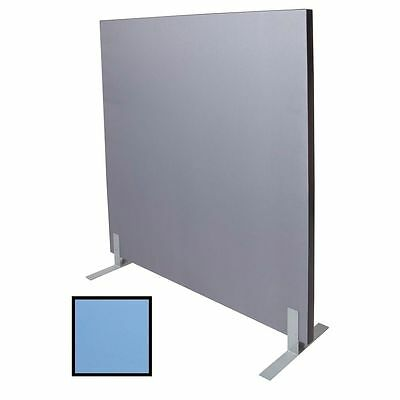 Rapid Line Acoustic Screen Grey or Blue 1500Wx 1500H - 1515SCREEN