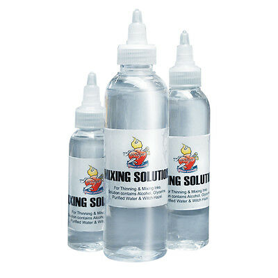 Mixing Solution for Thinning & Mixing Tattoo Ink