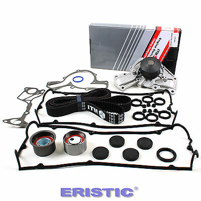 "3.0L Mitsubishi 3000Gt Timing Belt Seals Water Pump ""6G72"""